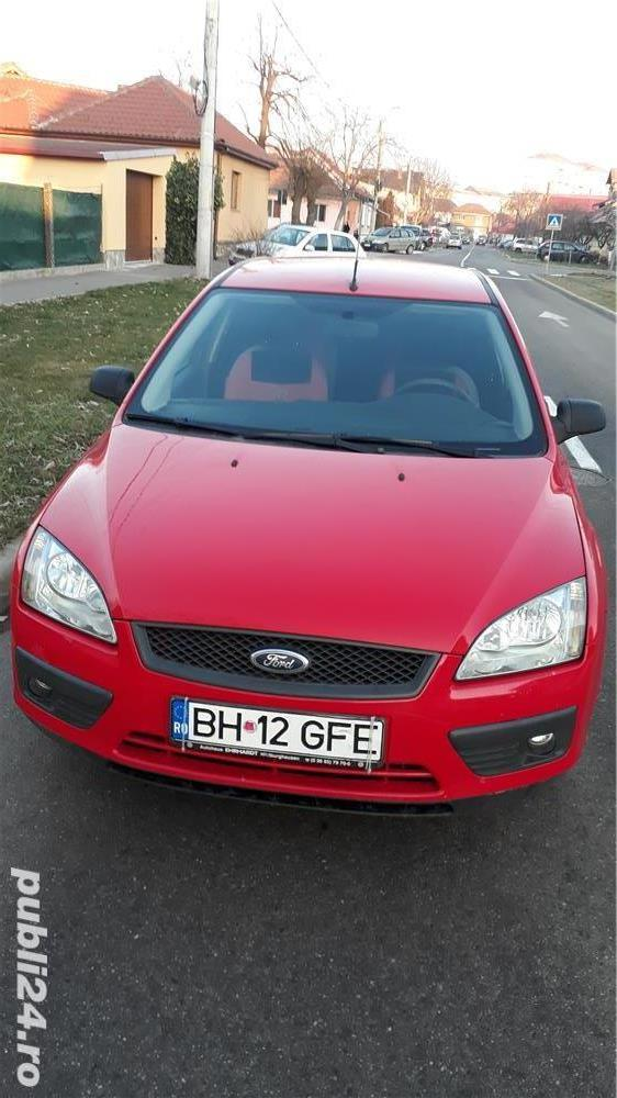 Ford Focus 1,6 ,2005 ,diesel