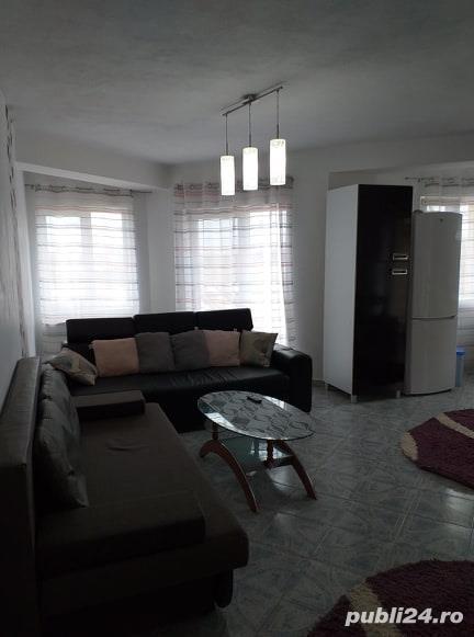 Apartament 3 camere decomandat  C.Lugojului-Moticica