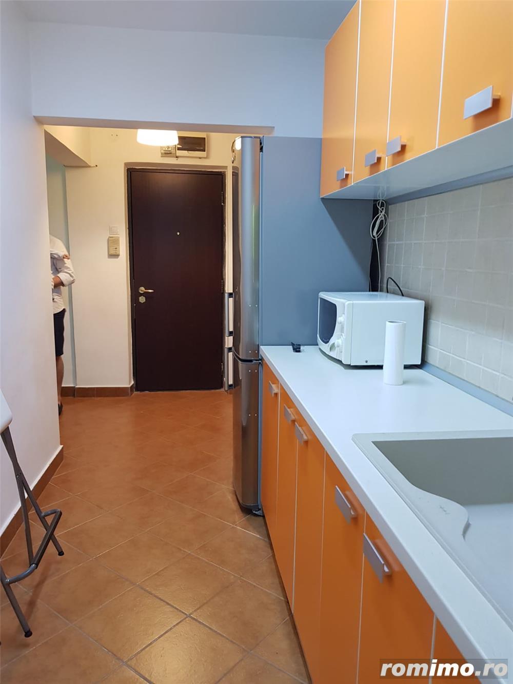 Apartament Decomandat Iancului Sector 2
