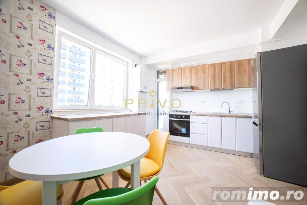 Apartament, 2 camere, modern, cu parcare, zona str. Soporului