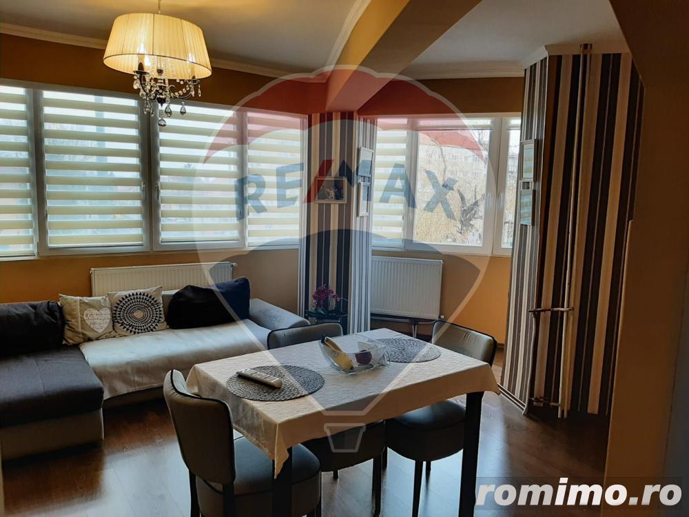 Apartament cu 3 camere ,renovat modern, Calea Aradului