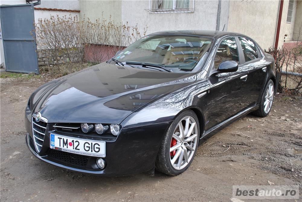 Alfa Romeo 159 3.2