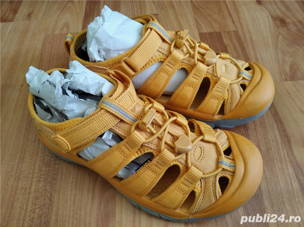Sandale sport Newport H2 Junior