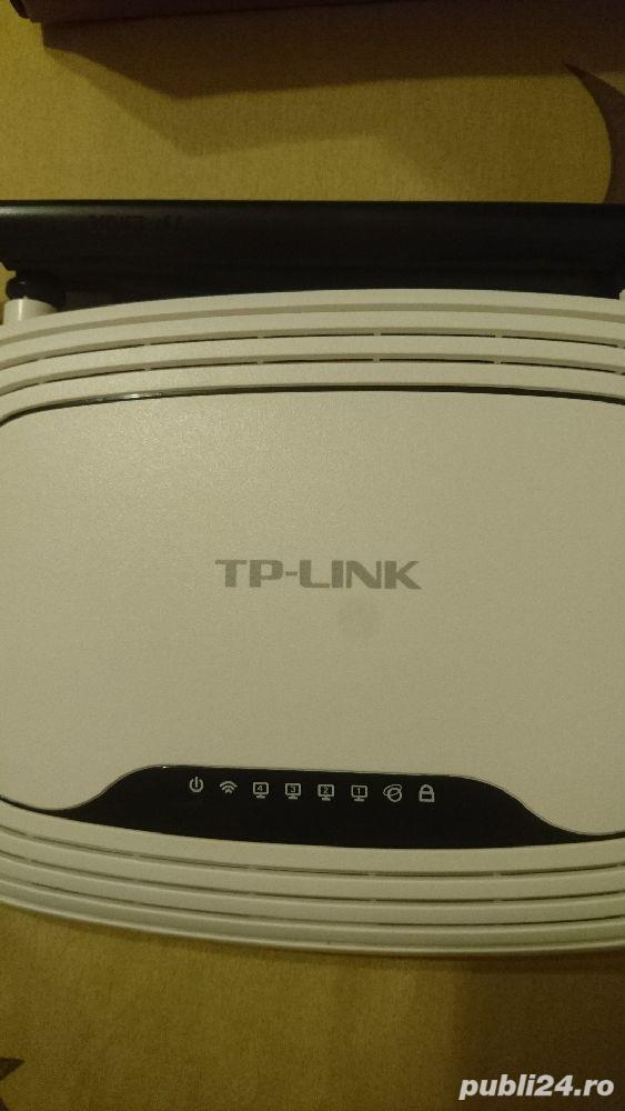 Router Tp-link,300 mbps