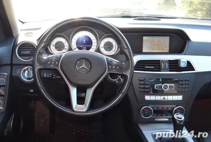 Mercedes-benz Clasa C C 220 10.400 € negociabil