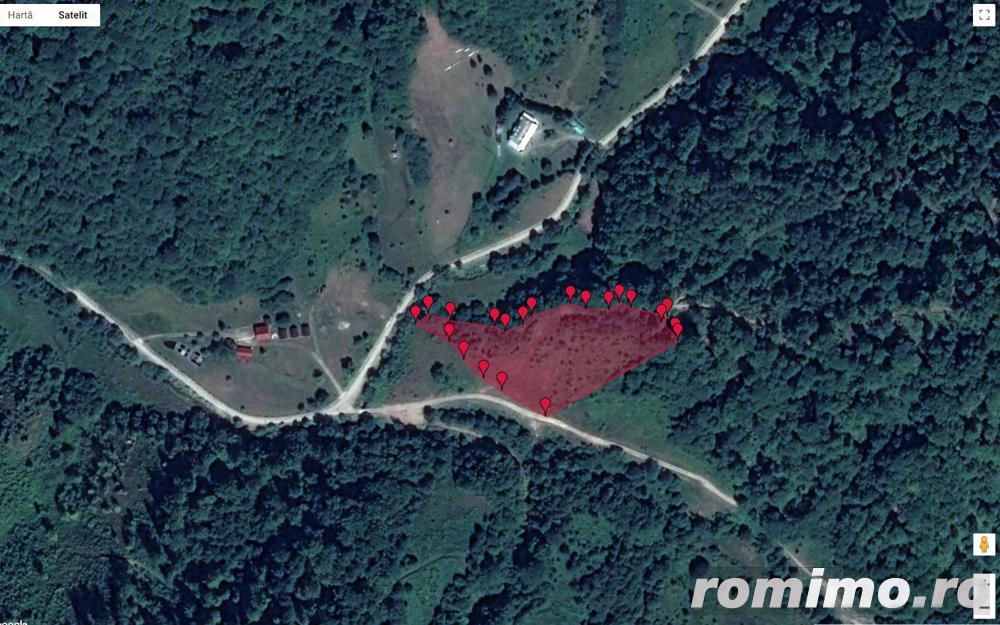 Teren intravilan agricol in sat Gurani, localitatea Pietroasa, Bihor