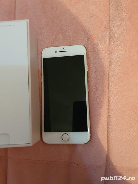 Iphone 8 rose-gold 64 gb