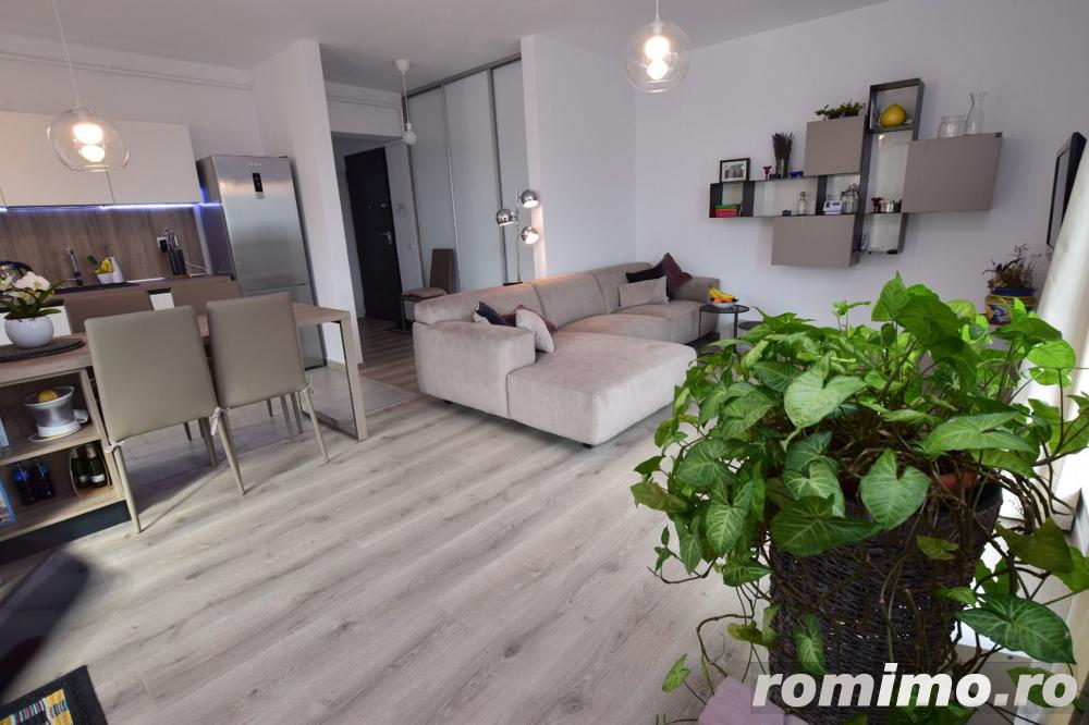3 camere, Grozavesti - Cotroceni Smart Residence 2019, first use