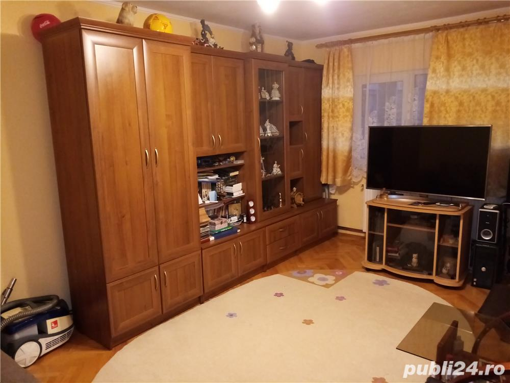 Apartament 2 camere,ST 55 mp,Deva-zona Lido