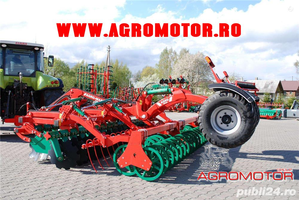 Altele Agro Masz BT 40 H