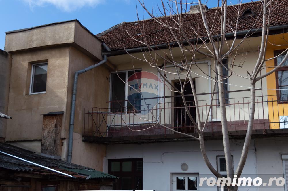 Apartament cu 1 camere de vânzare în zona Decebal