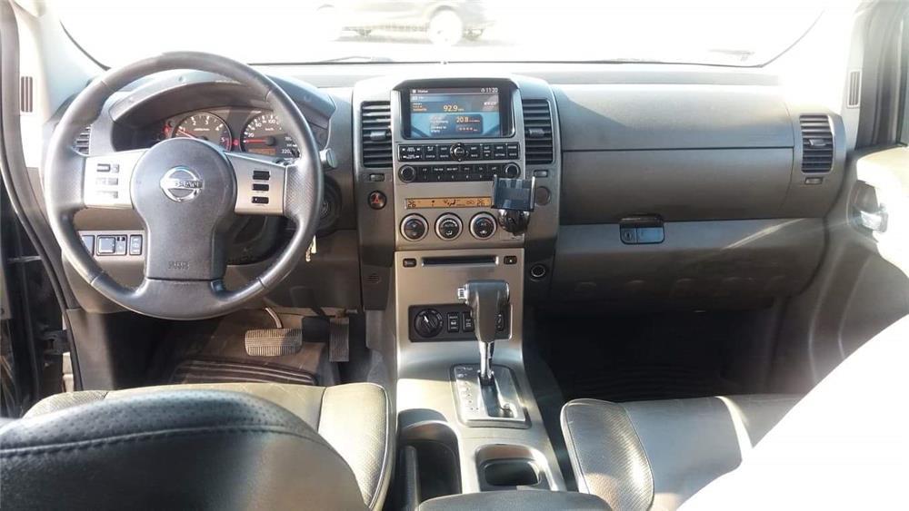 Nissan Navarra
