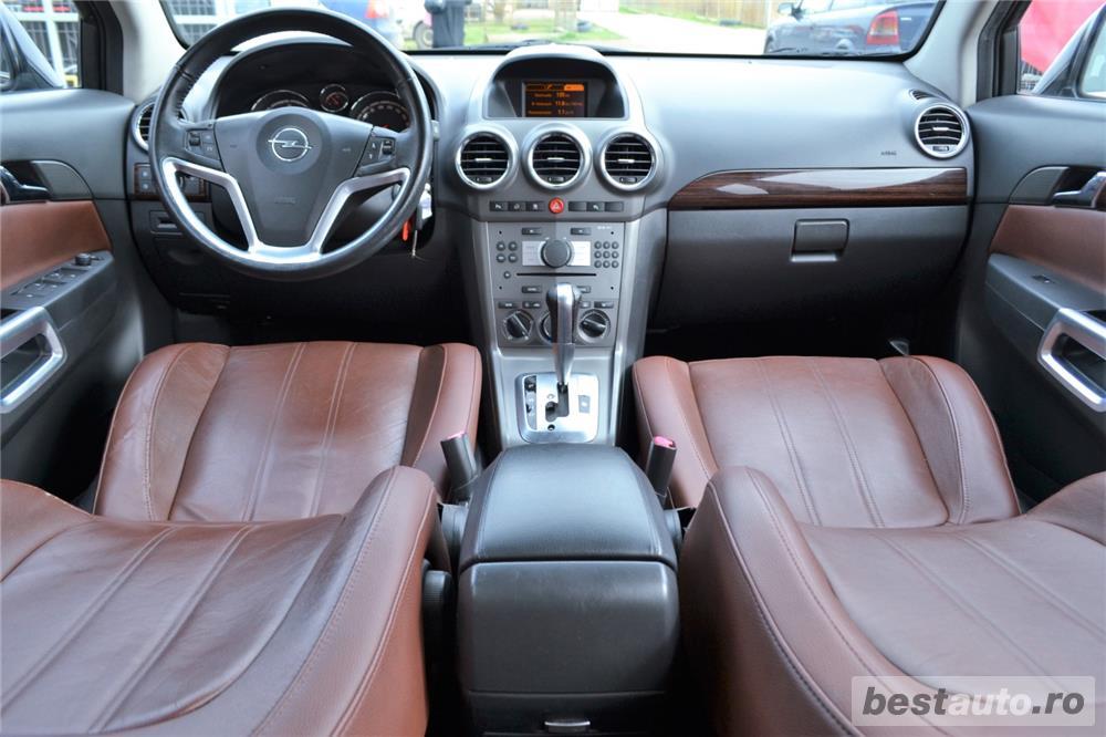 Opel Antara AN:2007 = LIVRARE GRATUITA/Garantie/Finantare/Buy-Back