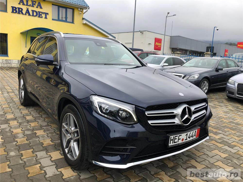 Mercedes-benz Clasa GLC