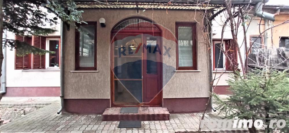 Ultracentral Oradea, fara comision, apartament 5 camere pe Ady Endre