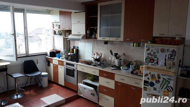 Apartament 2 camere 77 mp utili
