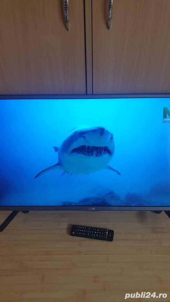 Led Smart tv wifi LG 81 cm