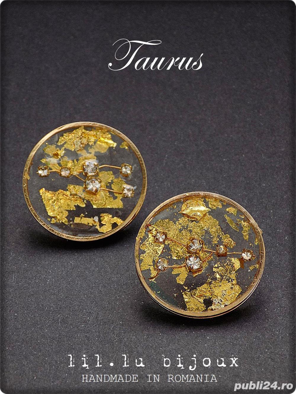 Cercei Constelatii - Taurus