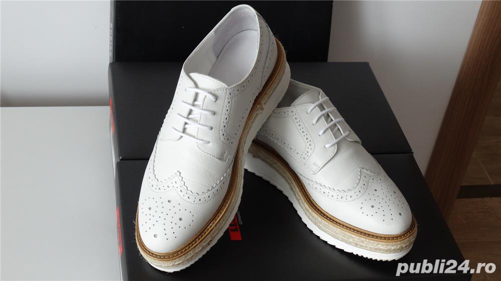 NUBIKK Shoes size 39.