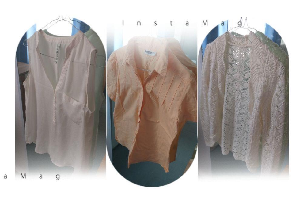 Lot haine damă