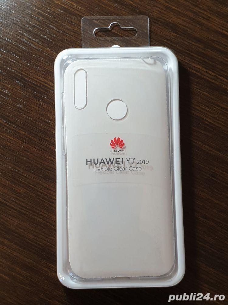 vănd husă  HUAWEI Y7 2019