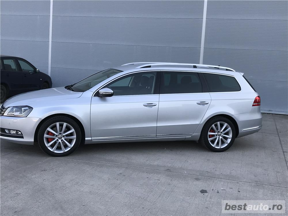 Vw Passat, 4Motion,2012,2.0 TDI,140 cp,4x4