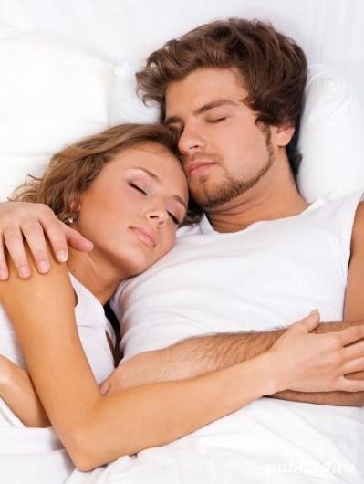Caut relatie