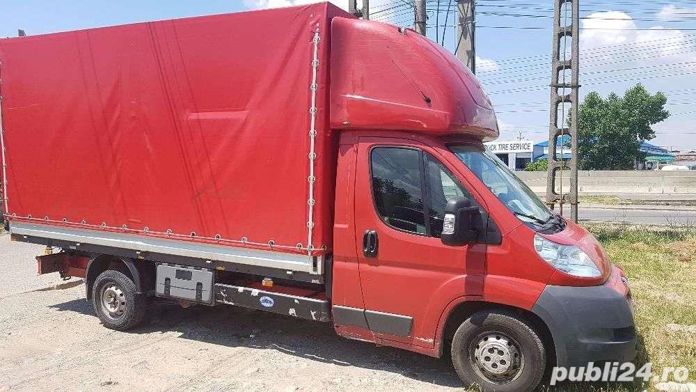 Transport marfa 3.5t