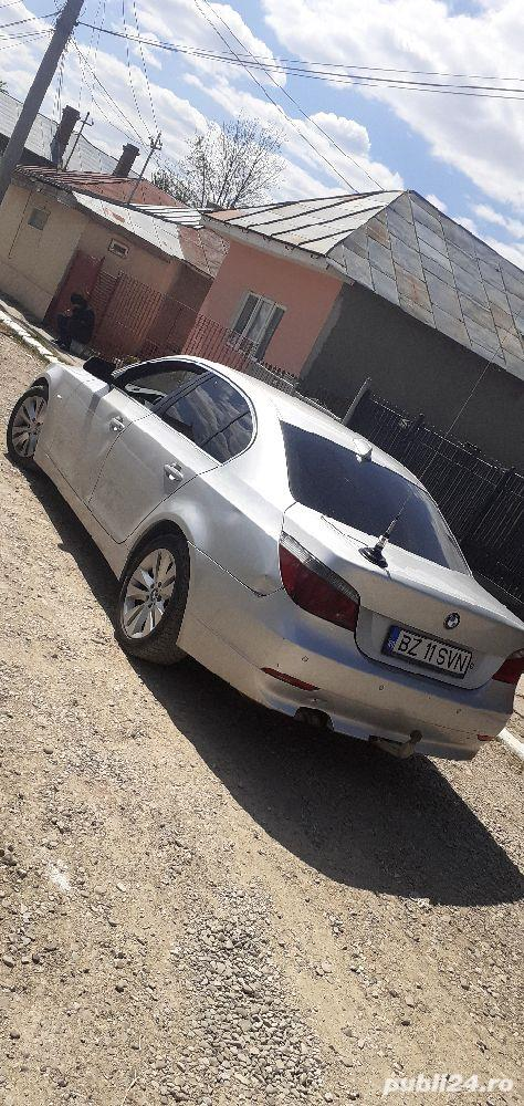 Bmw Seria 5 acept variante