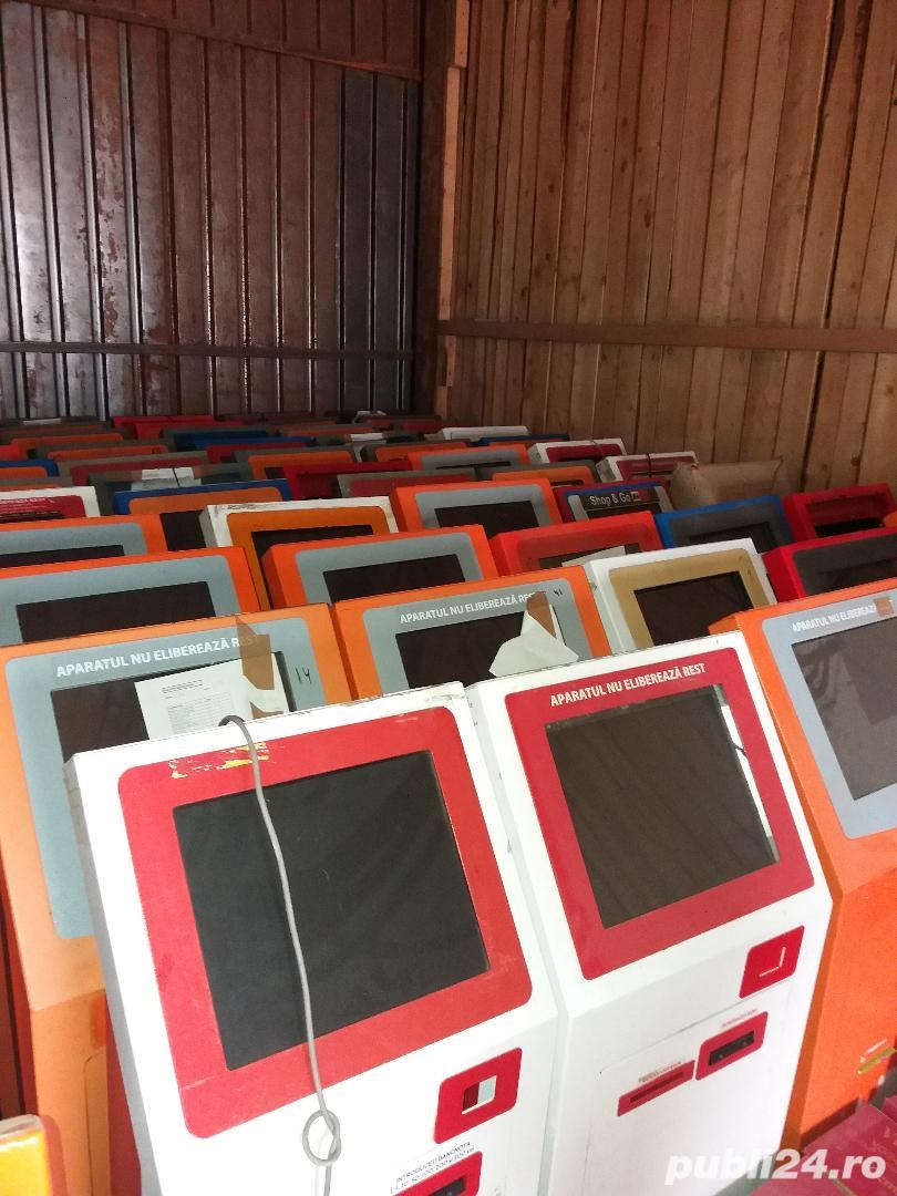 Licitatie echipamente tehnologice si obiecte de mobilier