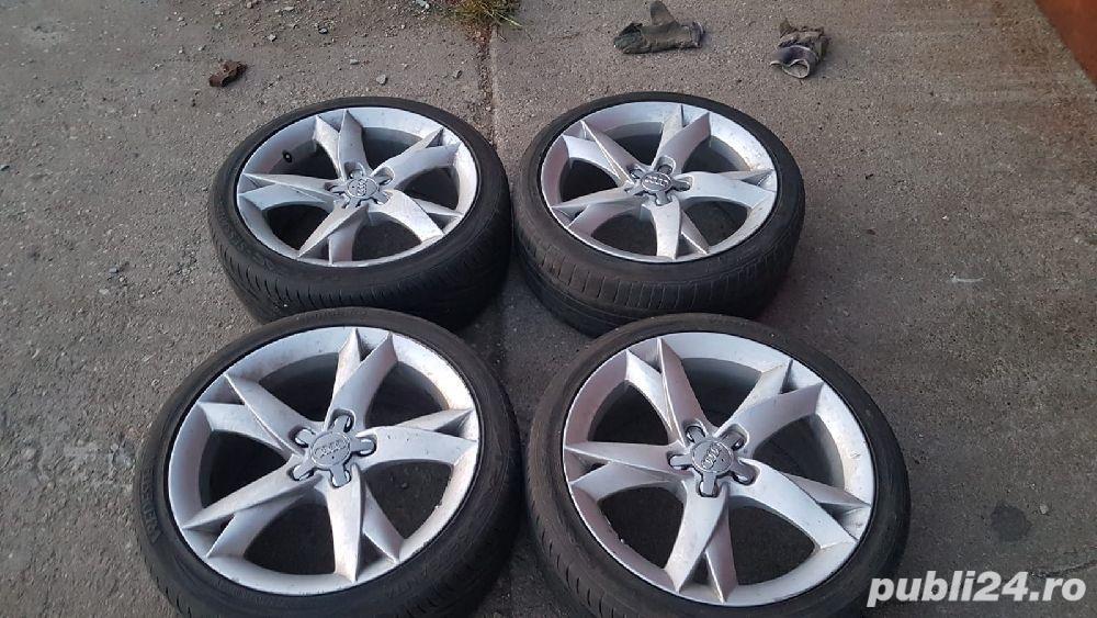 Jante aliaj Audi A6, A4, A8 peste 2010,jante Skoda Rapid, Opel Astra, Volkswagen GT, Mercedes vito