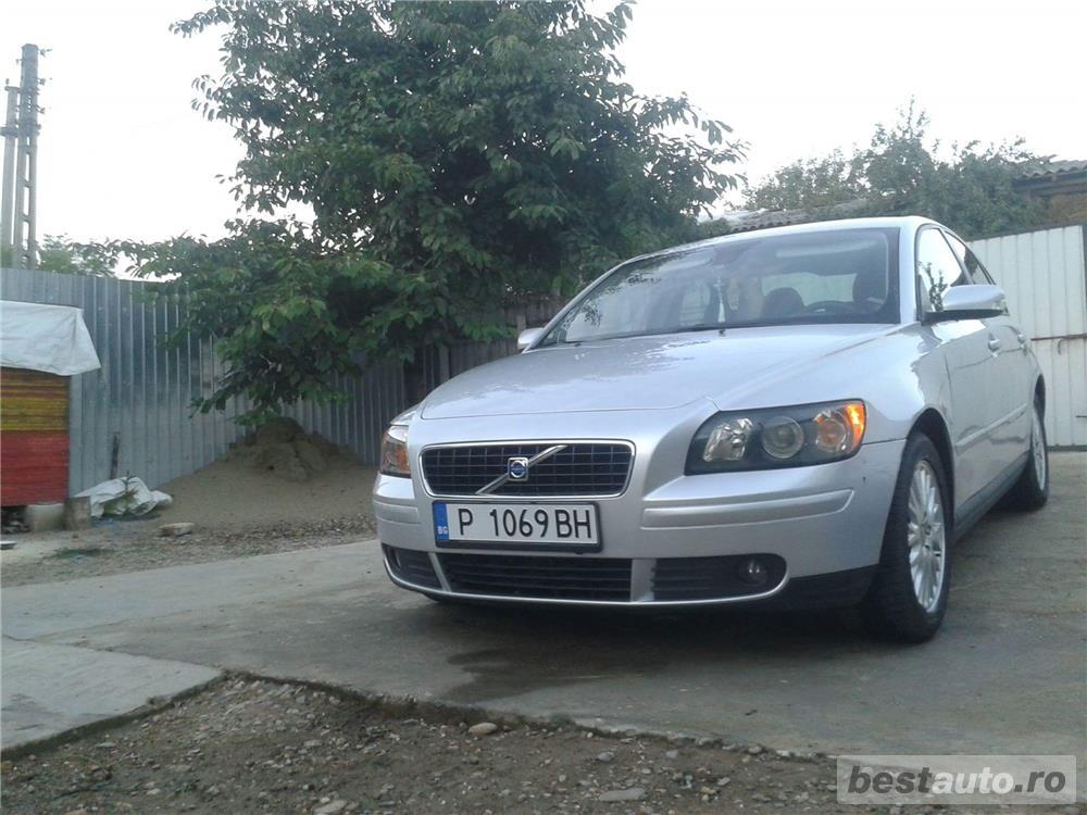 Plansa bord volvo s40 2005