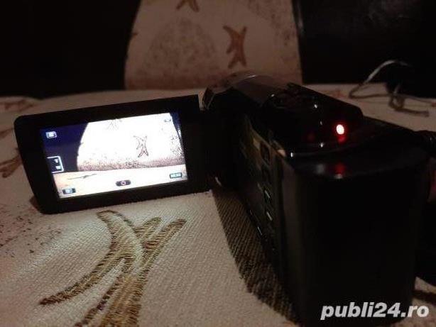 Camera video JVC Everio GZ-HM440