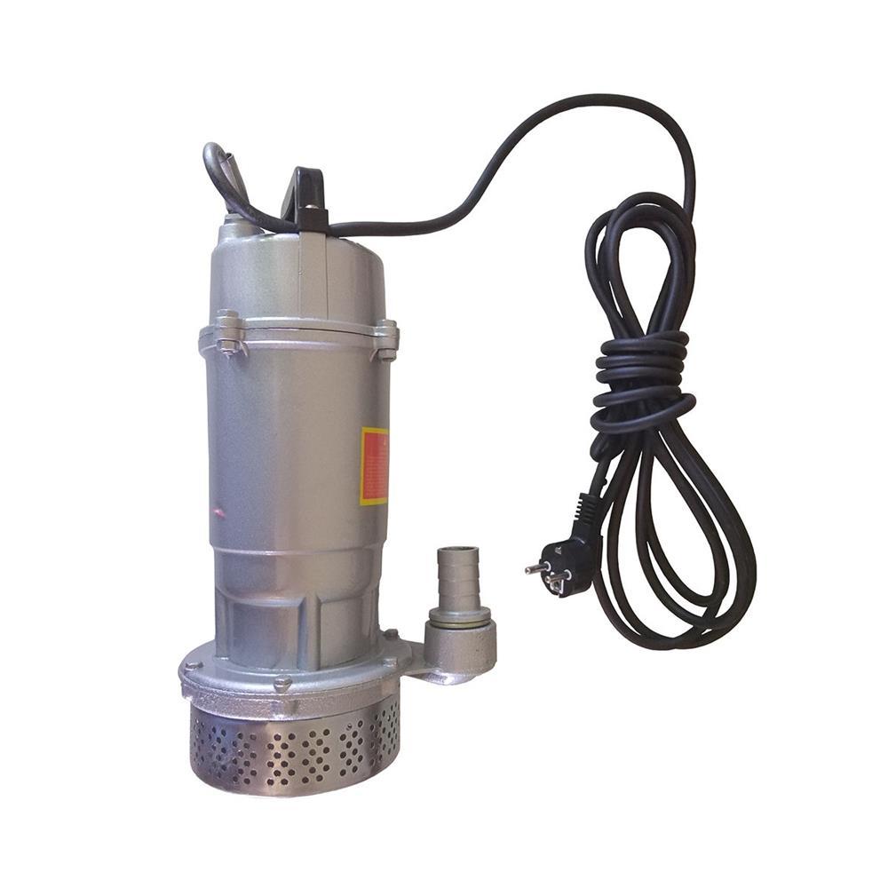 Pompa submersibila DRK de apa curata 370W