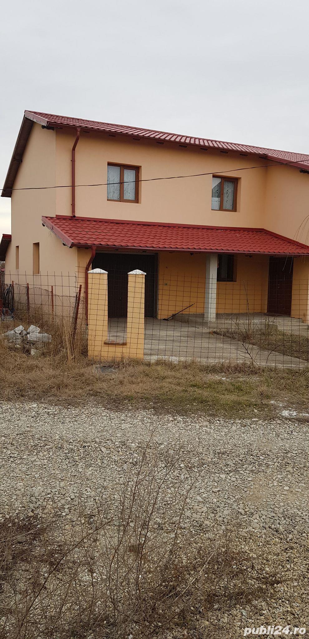 Casa/vila Cartier Spataru- schimb!!