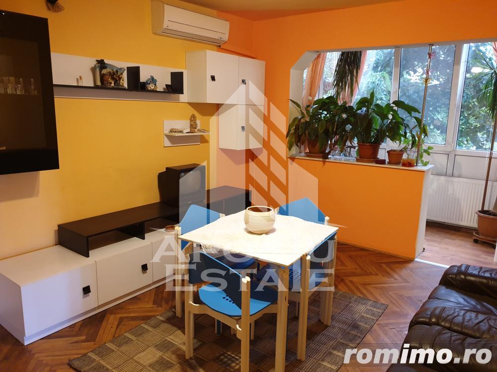 Apartament 4 camere in Complexul Studentesc