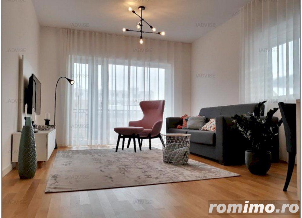 Apartament Deosebit Inchiriere - Complet Nou