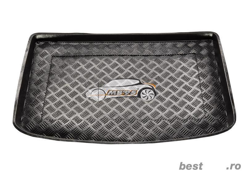 Tavita Portbagaj FIAT 500L dupa 2012 (cu podeaua portbagajului ridicata)