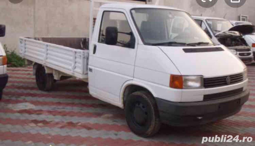 Transport marfa moloz mobila etc