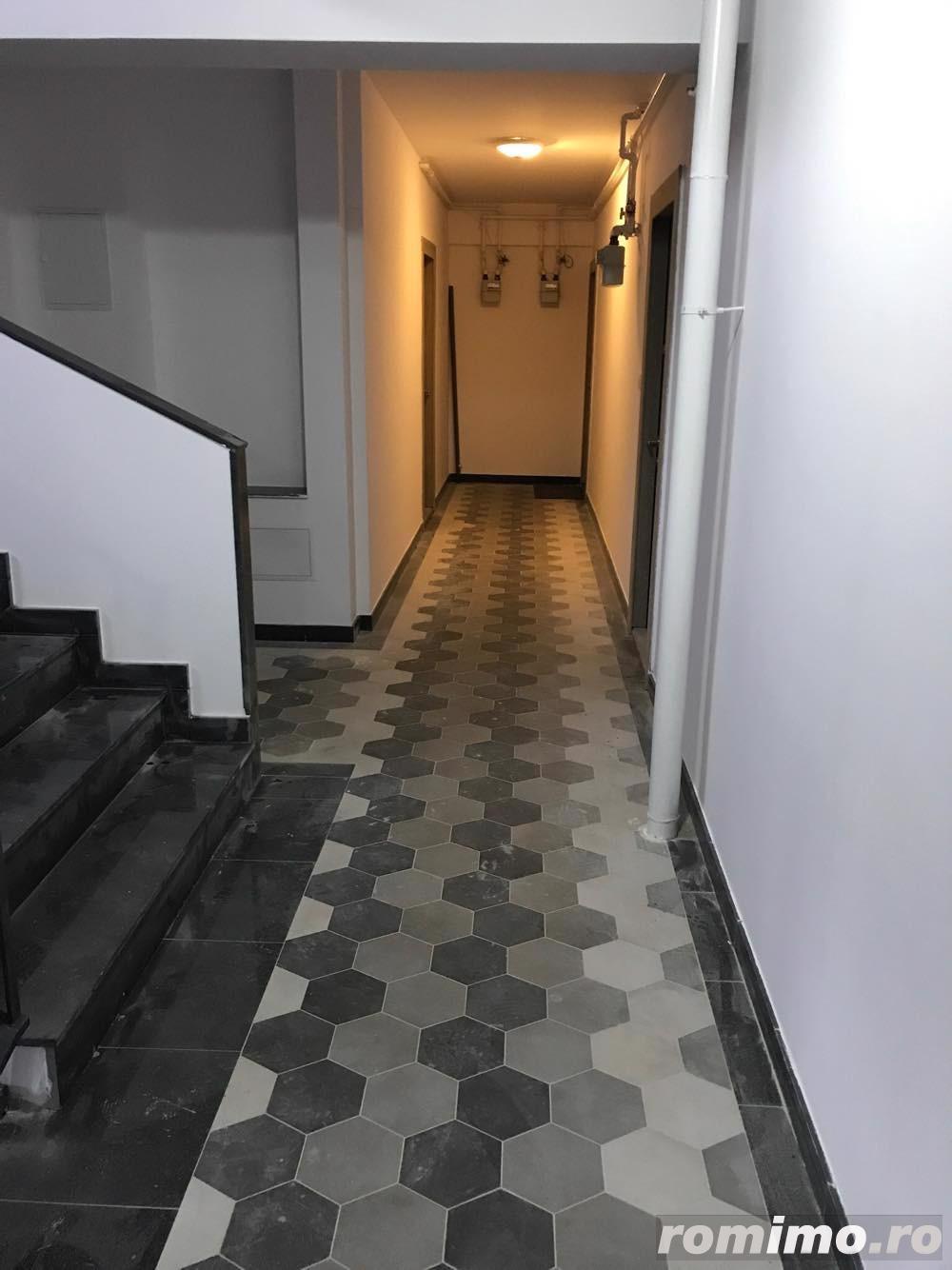 Luica Giurgiului apartament 2 camere decomandat bloc nou !
