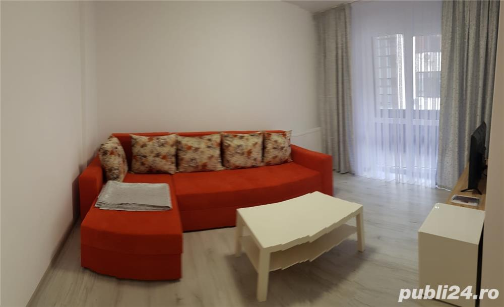 2 camere modern, Crinului Rezidential, Chiajna, Ilfov