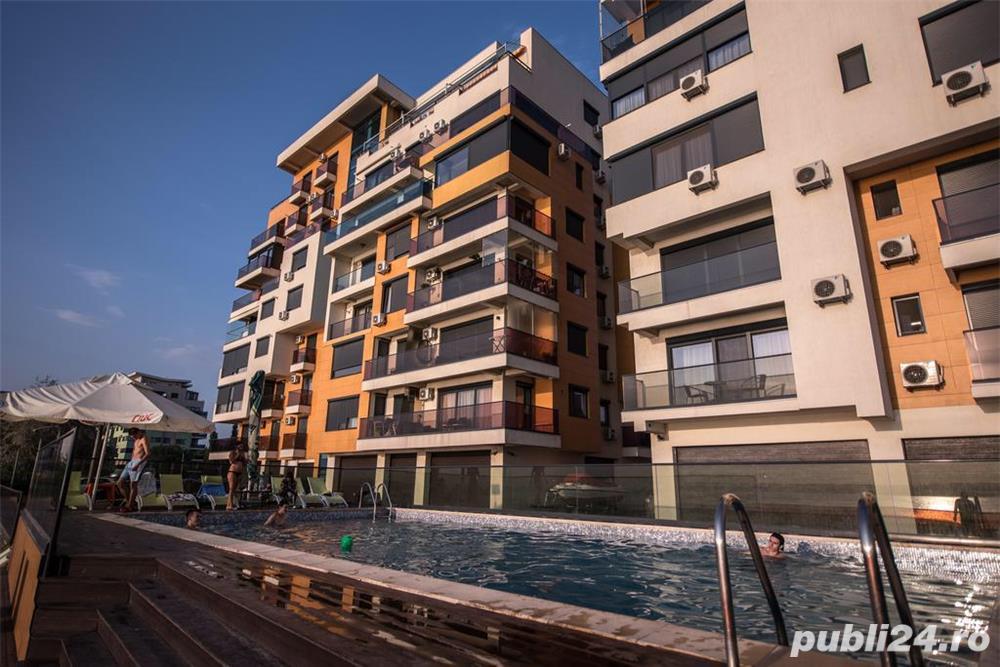 Mamaia Vila Sofia 1 - Apartament la cheie