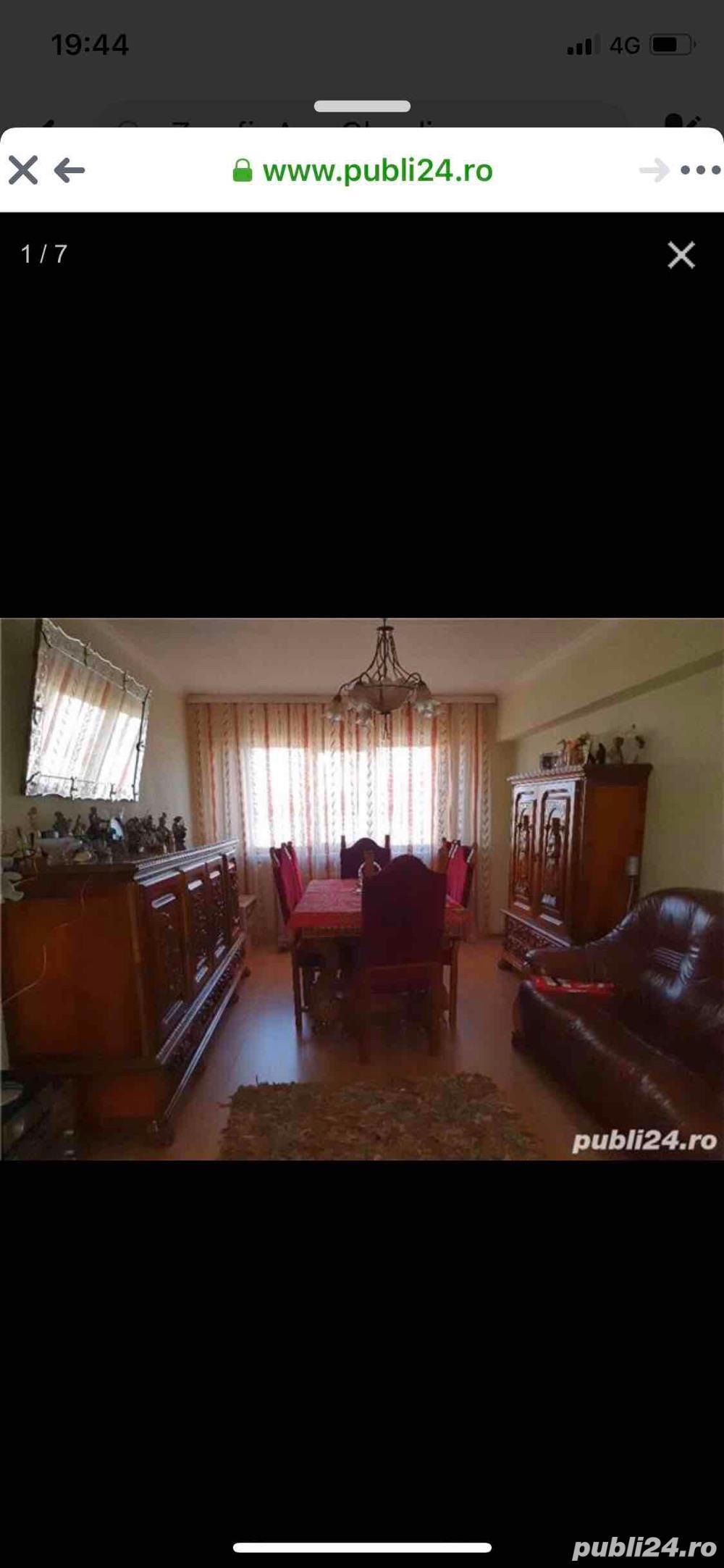 PROPRIETAR, vand apartament 4 camere in PITESTI !!