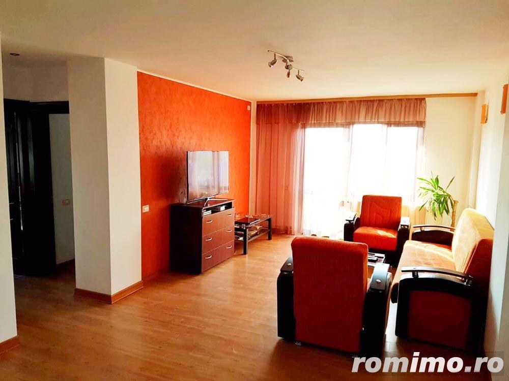 Inchiriere apartament 2 camere - Otopeni