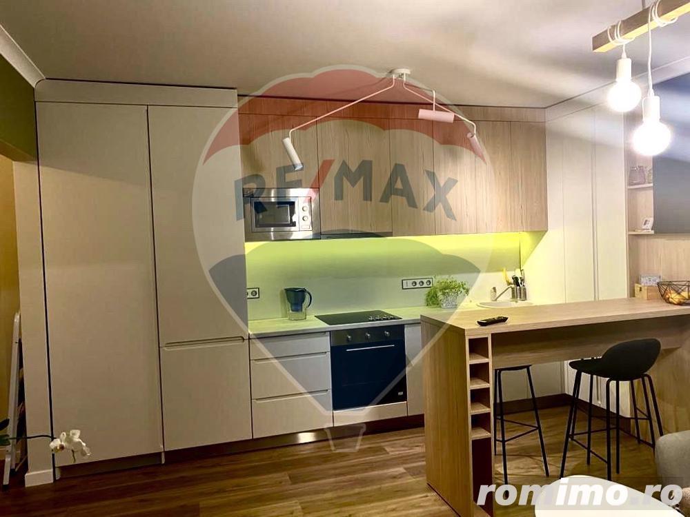 Apartament cu 2 camere de vânzare în Borhanci,COMISION 0%