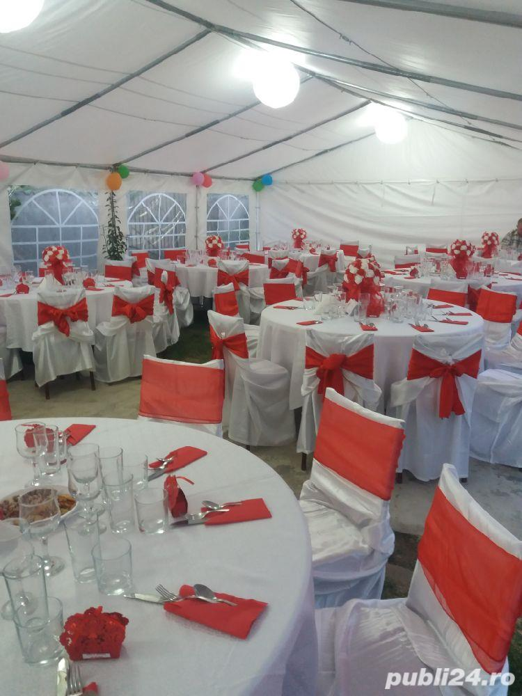 cortu pentru nunti ,botezuri ,evenimente diferite