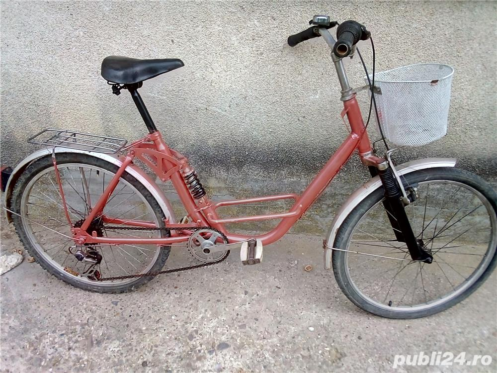 Biciclete adulti si copiii