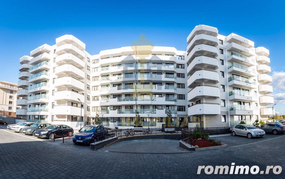 Apartament, 2 camere, 44 mp, Copou, - 50.500 Euro