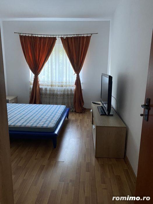 se inchiriaza apartament cu 2 camere in Drumul Sarii