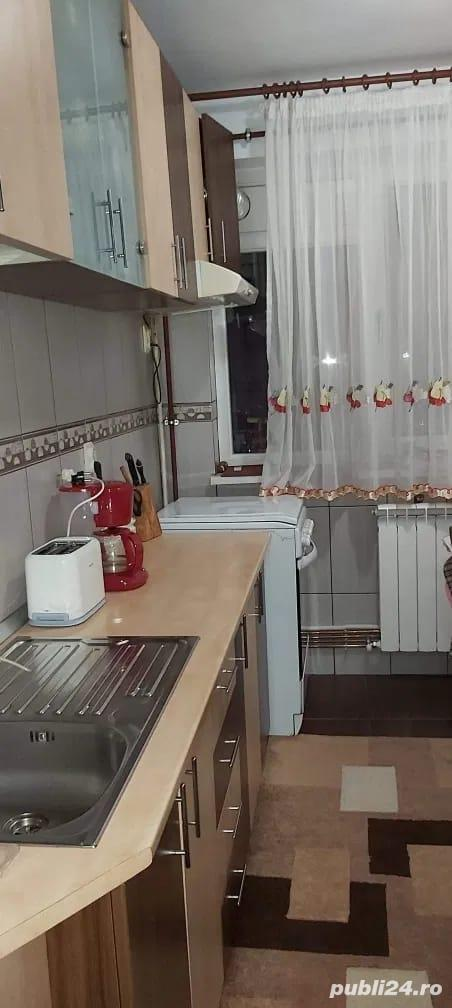 Apartament 2 camere decomandat, Brazdă Simplon